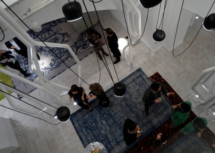 MOROSO SHOWROOM SPRING APPOINTMENT 05-03-2014