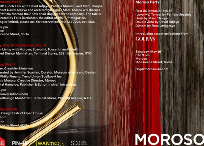 MOROSO USA 13-18 MAY 2015