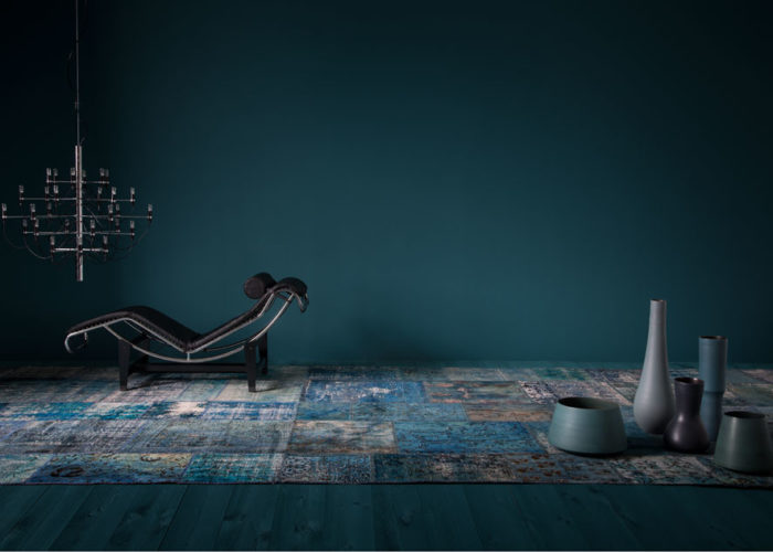 Carpet Reloaded - Patchwork