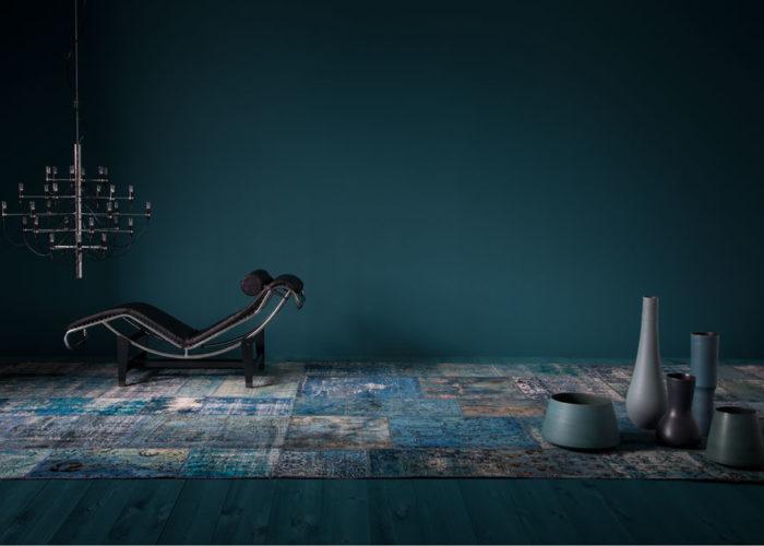Carpet Reloaded - Patchwork
