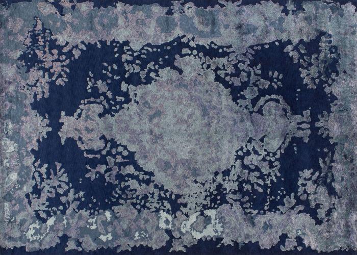 MARIE-ANTOINETTE DARK BLUE