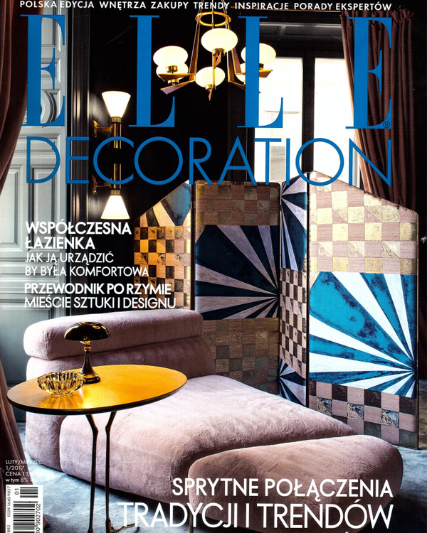 ELLE DECORATION PL