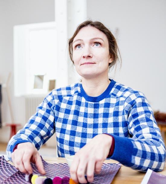 Inga Sempé, Meteo