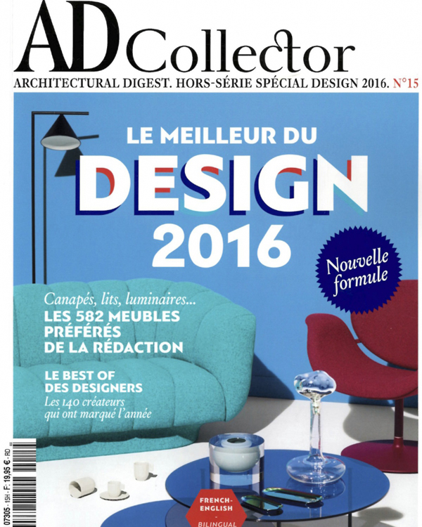 AD COLLECTOR 2016