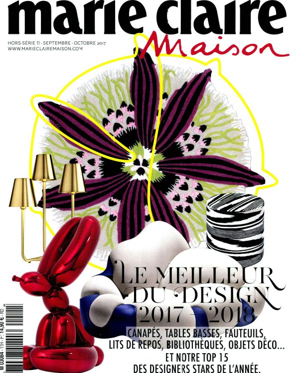 MARIE CLAIRE MAISON FRA – Le Meilleur du Design