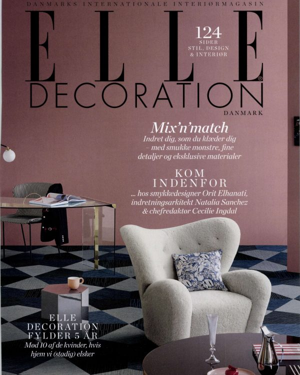 ELLE DECORATION DEN