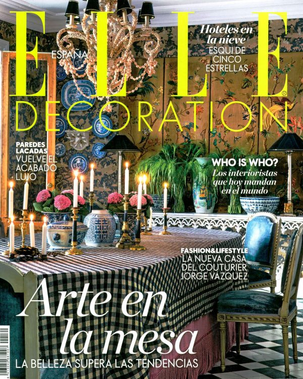 ELLE SPA – ELLE DECOR