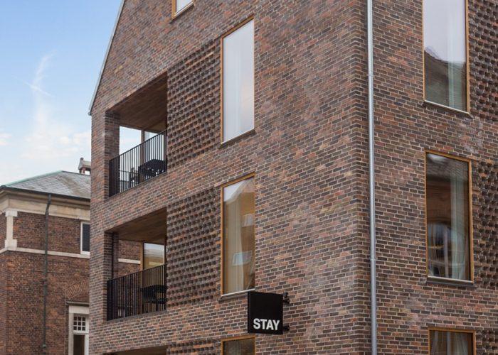 STAY KASTELLET,COPENHAGEN, DENMARK