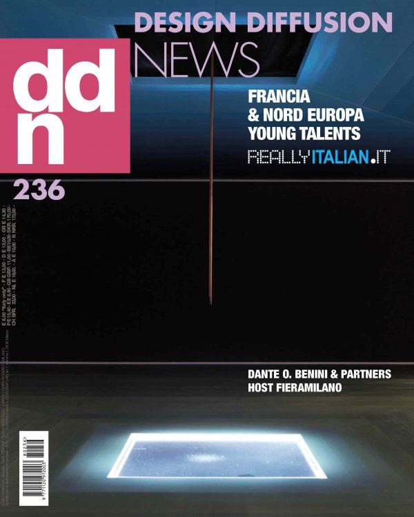 DDN – DESIGN DIFFUSION NEWS, INGA SEMPE