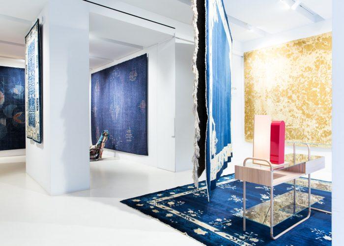CONVERSATION, Golran invites Galleria Luisa Delle Piane