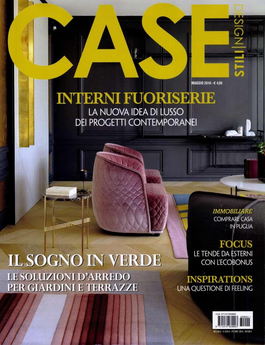 Case E Stili Design case & stili - golran