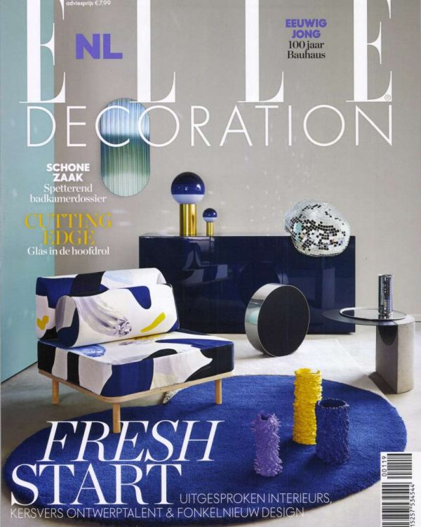 ELLE DECORATION NL