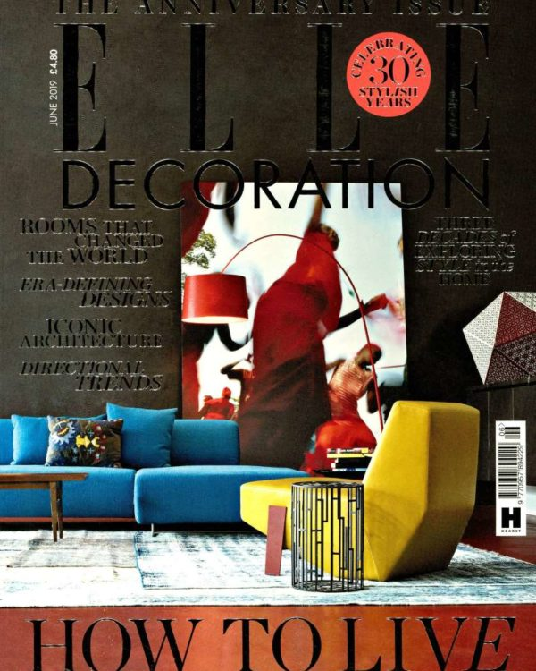 ELLE DECORATION UK