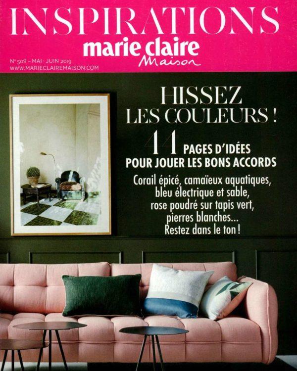 MARIE CLAIRE MAISON FRANCE