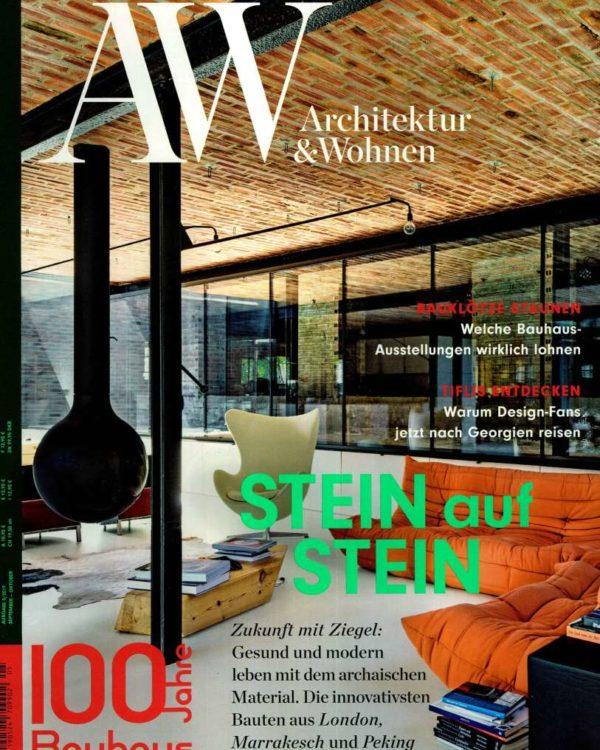 A&W ARCHITEKTUR & WOHNEN GERMANY